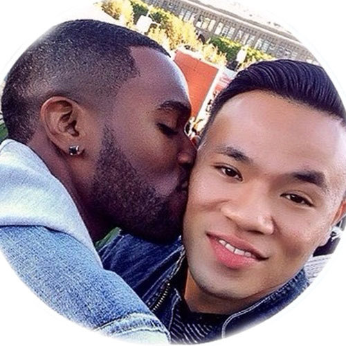 Gay latino dating site